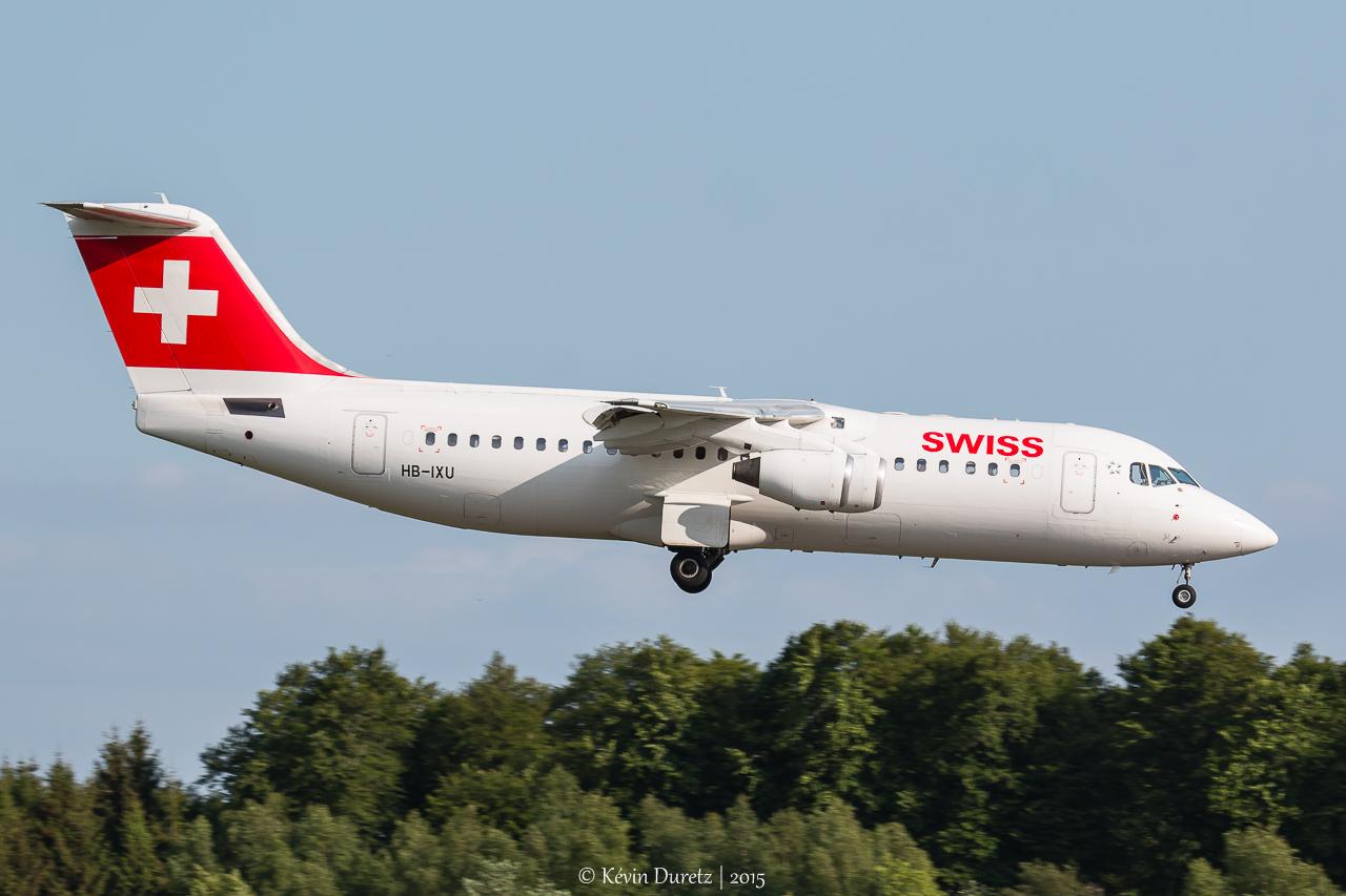 Aéroport de Luxembourg-Findel ELLX - 2015 854455IMG0222