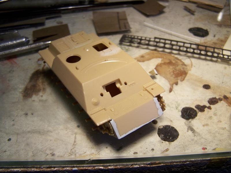 ( Esci 1/72) Jagdpanzer 4 L/70  (Terminé) 8547701005401