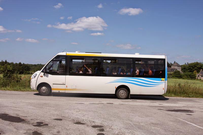 Autocars ROUGÉ 855041r8903