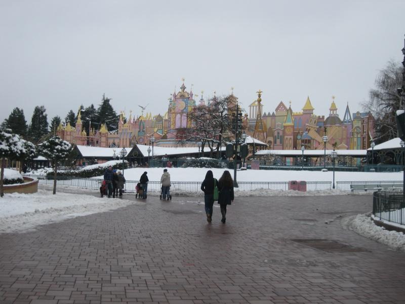 [Disneyland Paris] Séjour au Disneyland Hotel du 21 au 25 janvier 2013 - Page 4 855083IMG4717