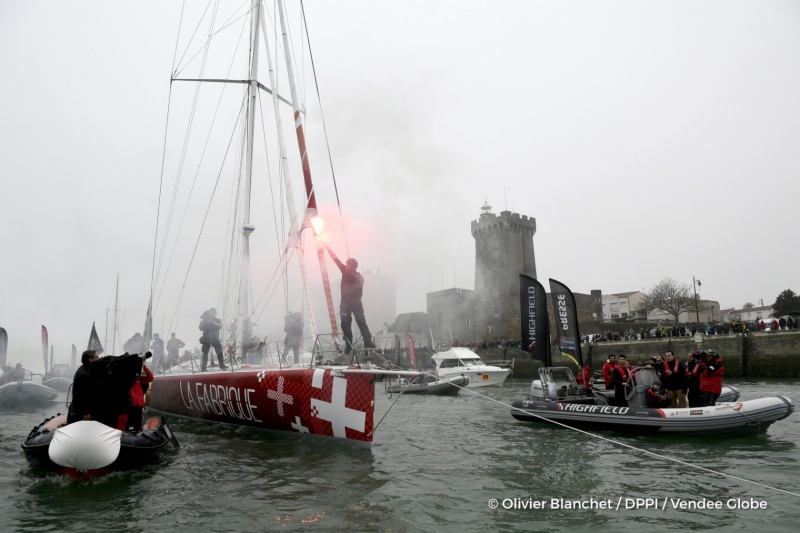 L'Everest des Mers le Vendée Globe 2016 - Page 11 855395dealanro