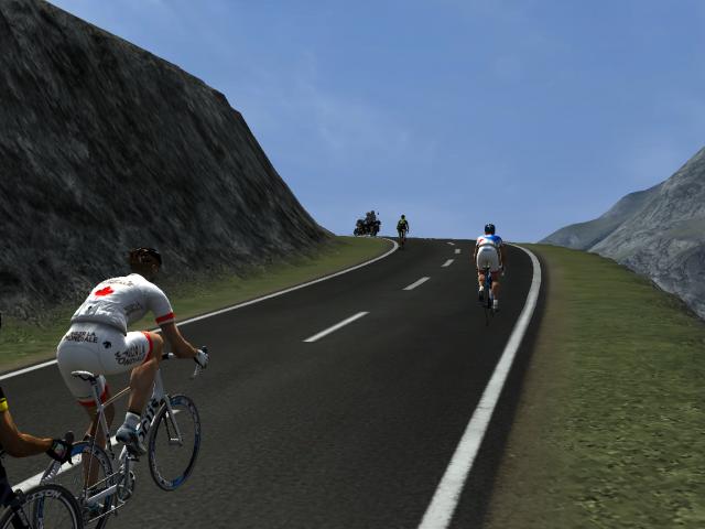Giro - Tour d'Italie / Saison 2 855585PCM0021
