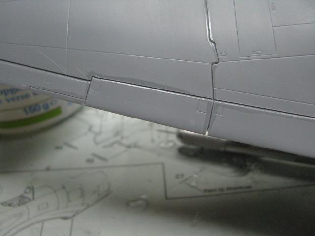 Ryan XF2R-1 Dark Shark Czech Model 1/48.....Terminé! 855687IMG8934