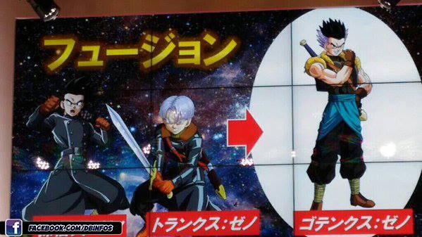 Dragon Ball Heroes 855845XenoGotenks
