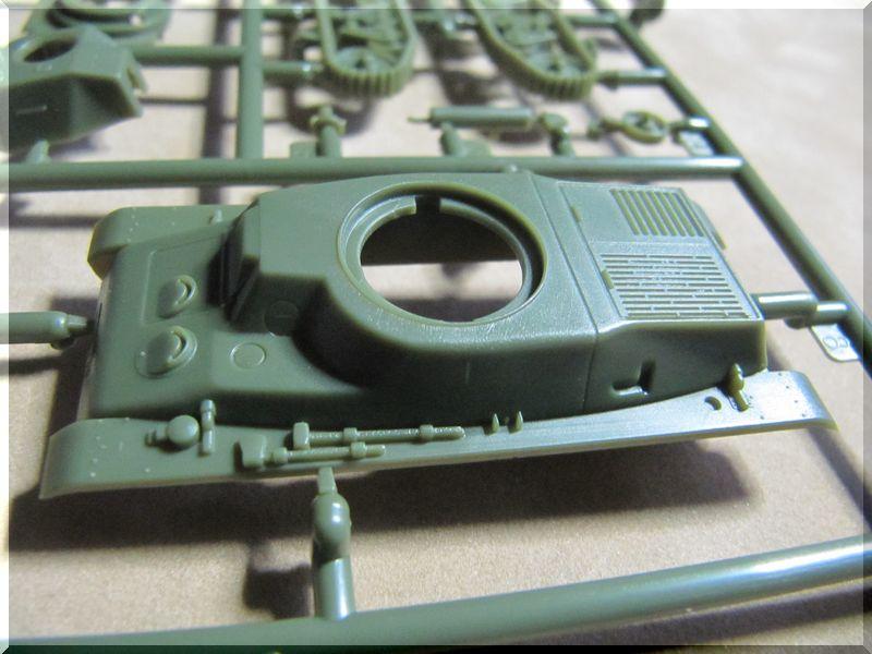 Hotchkiss H38-39 - S-model - 1/72ème 855988513