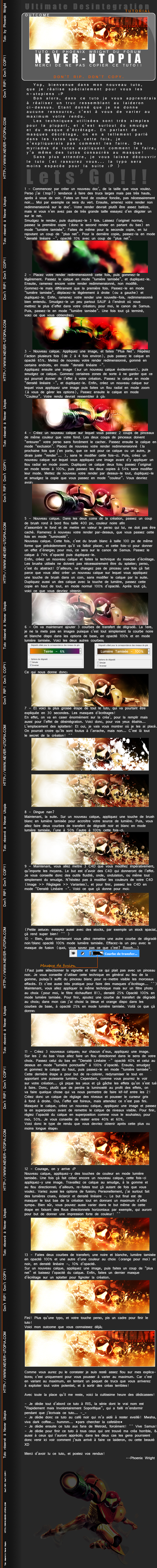 Tag smudge sur Never Utopia - graphisme, codage et game design 856089UltimateDesintegrationPhoenixWright