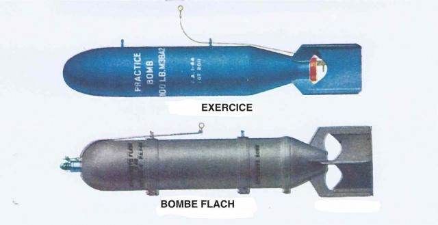 Bombes d'aviation US. 856162BombesUSn1
