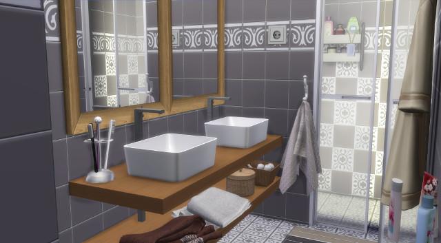Appartement scandinave (let's build et téléchargement) 85640623en640