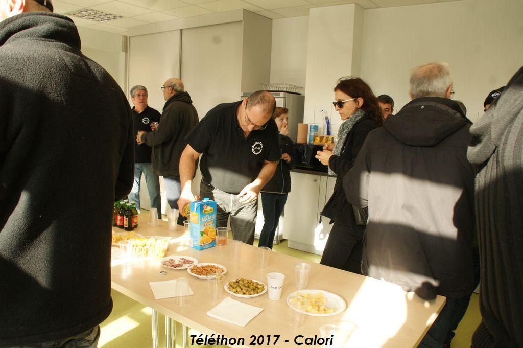 [26] 09/12/2017 Balade partage et passion TELETHON  856577DSC04308