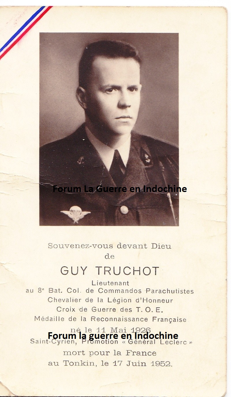 Lieutenant Guy TRUCHOT 8è BPC MPLF 1952 856762img0036
