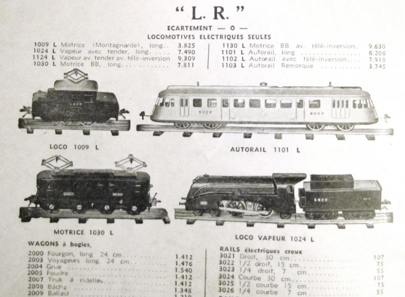 un catalogue de modèles réduits en 1951 856982IMG7977