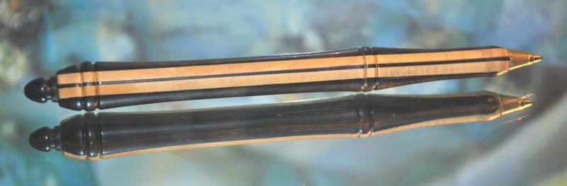Modestes réalisations de papynounours 857093StyloBic01g