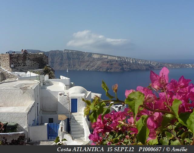 Z06 - COSTA / C/R  Mer Egée et Galilée / Grèce, Crête, Israël, Chypre, Turquie !  13-20/09/2012  857378P1000687