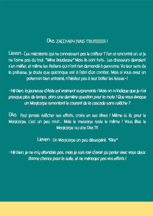 [ N°2 ] La Gazette du Chenipan  85764230p7