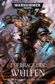 Sorties Black Library France Mars 2018 8576809781780303666FS