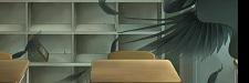 Salles de classes ;
