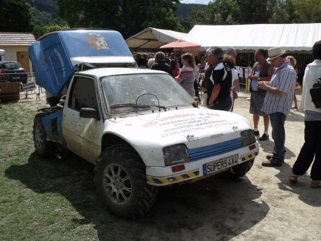 23e rassemblement de véhicules anciens et d'exception de Verna (38) - 2013 - Page 3 85792947