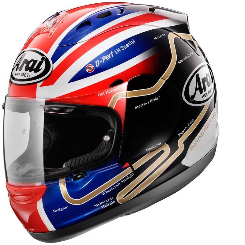 Casques 858488RX7GPHaslamTrackP