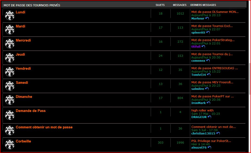 Tuto pour obtenir un mot de passe sur le forum - Page 3 859233Capturer