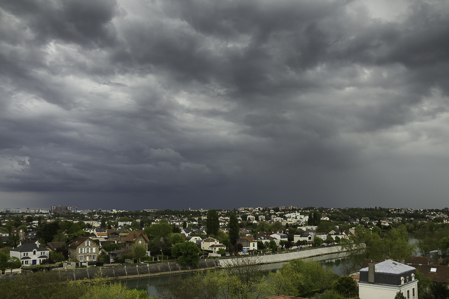 25 avril 2015, orages au sud-est de Paris 859618MG8631