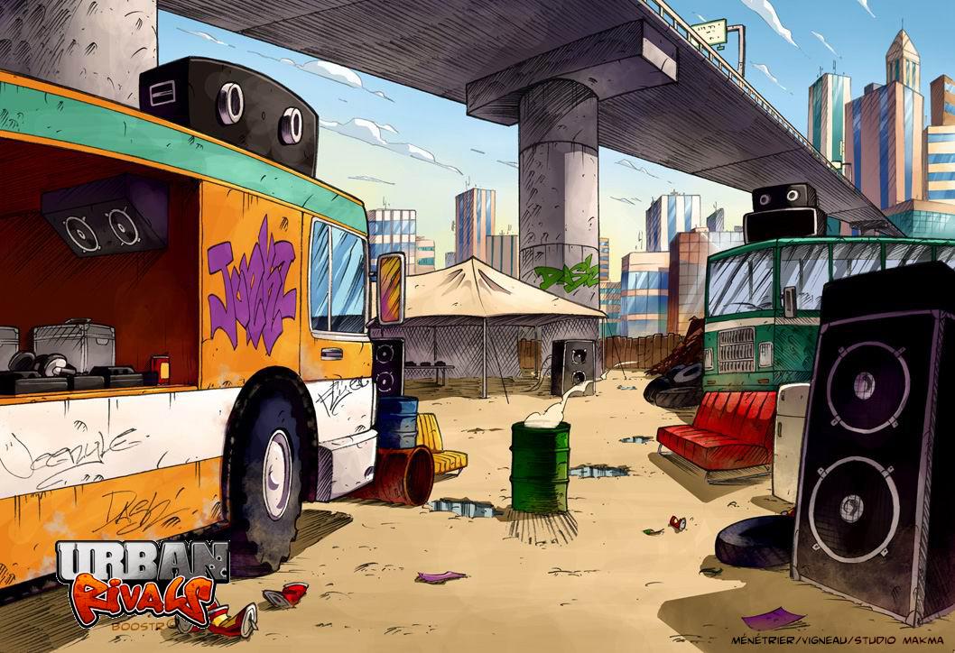 [Online][+12] Urban Rivals (Gros Dossier) 860442Junkzsquat