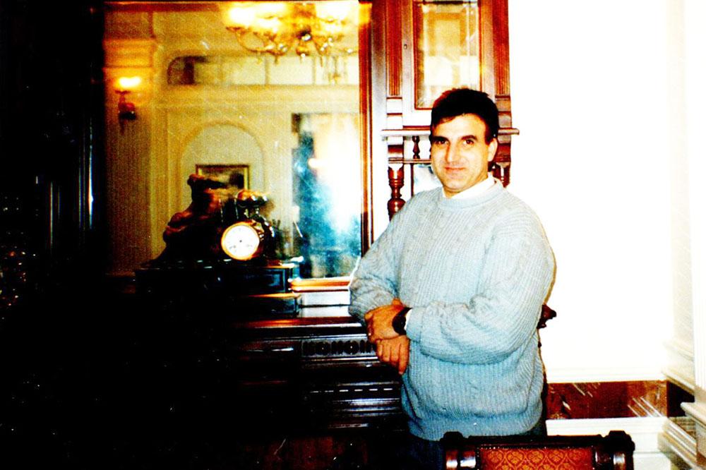 TR: Gros retour dans le passer - 1er séjour à DLP (Eurodisney) octobre 1992  - Page 2 860557d9205