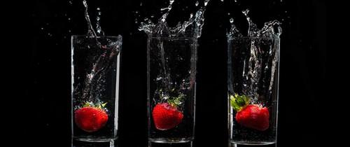 Strawberries & Complications. [RP libre parce que vive la liberté.] 860583fraises