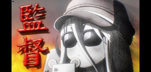 [2.0] Caméos et clins d'oeil dans les anime et mangas!  - Page 8 860686ToshiroNoGameNoLifeSP2BD1080mkvsnapshot021320140930214517