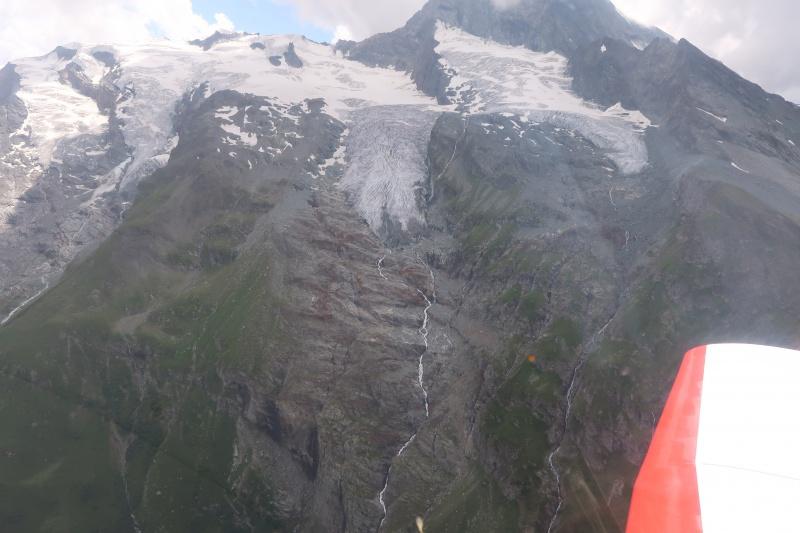 Petits vols en montagne entre Jeunes Ailes 860762IMG0701