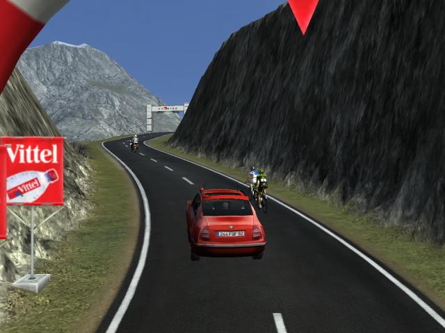 Giro - Tour d'Italie / Saison 2 861083PCM0022