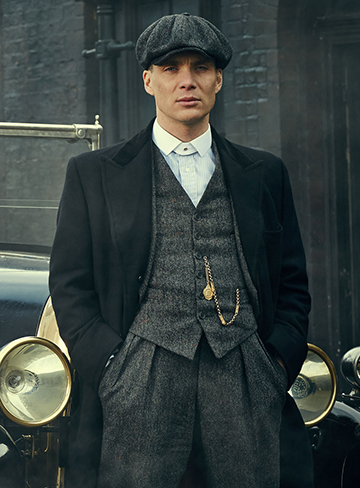 James Rawlins ~ 861406peakyblinder