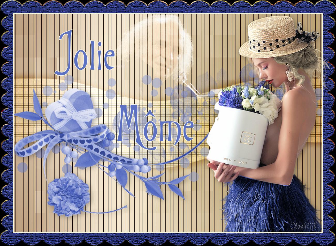 Jolie Môme 861507JolieMme