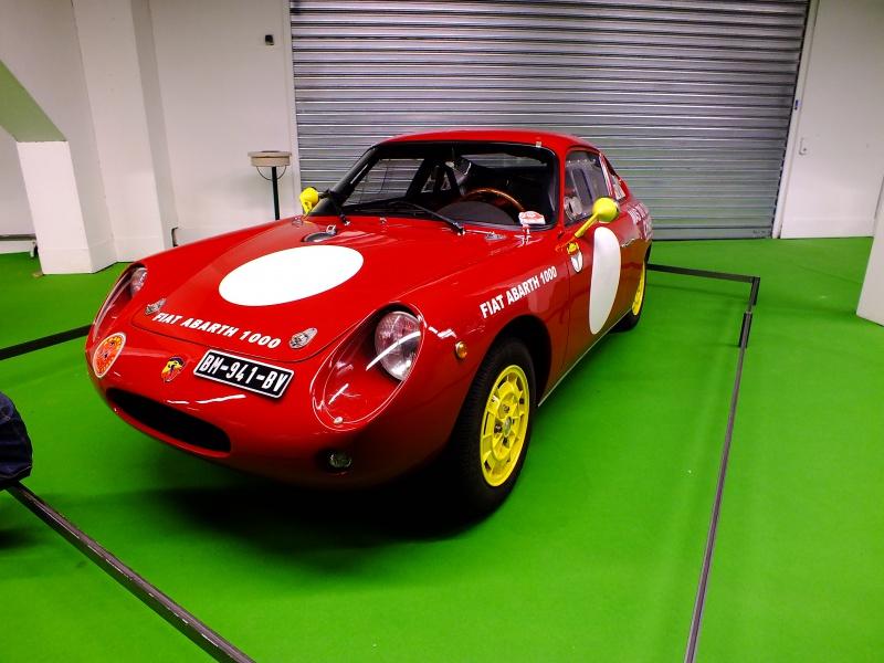 Salon de la voiture de collection à Dijon Versus 2017 ce dimanche 02 Avril 861713DSCF0467