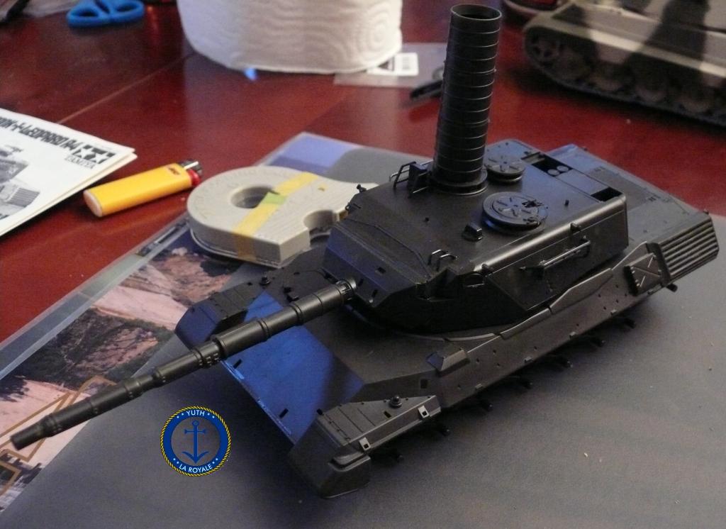 Bundeswehr Leopard 1 A4 862204leoparda420