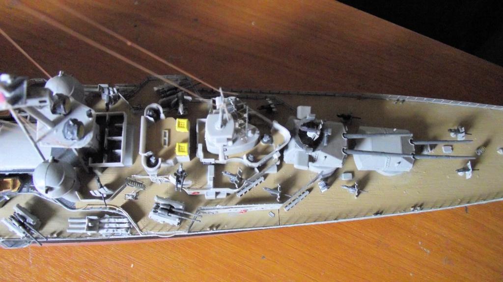 Prinz Eugen Trumpeter au 1x350 avec PE 862261PrinzEugen1x35066