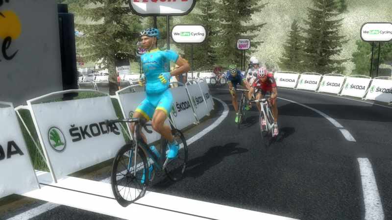 Tour de France / Saison 3 862315PCM0017