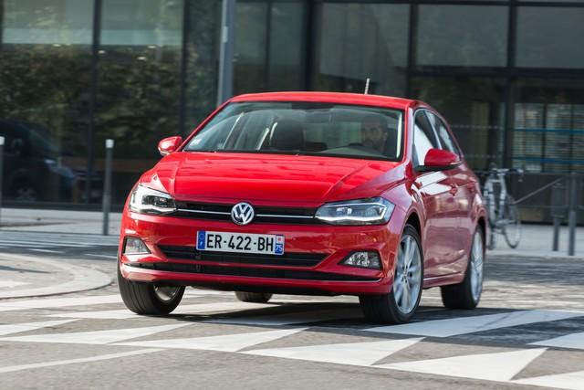 Volkswagen enrichit la gamme Polo avec de nouvelles motorisations diesel disponibles à la commande 862494Polo020jpgjpg