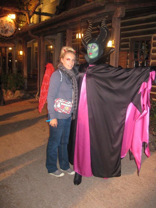 [TR] Halloween 2011 : du jeudi 6 au samedi 8 octobre : 3J/2N au CC en vue Parc (début du TR en page 9) - Page 10 862522IMG3906
