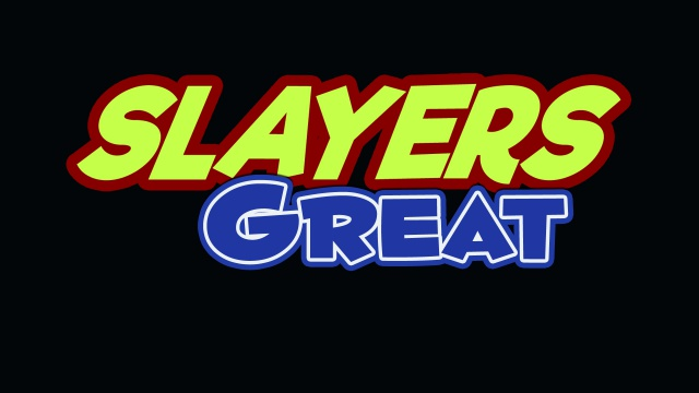 Reproduction des logos titres en caractères occidentaux 862688SlayersGreat