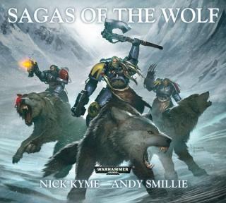 Programme des publications The Black Library 2014 - UK 862739audiosagasofthewolf