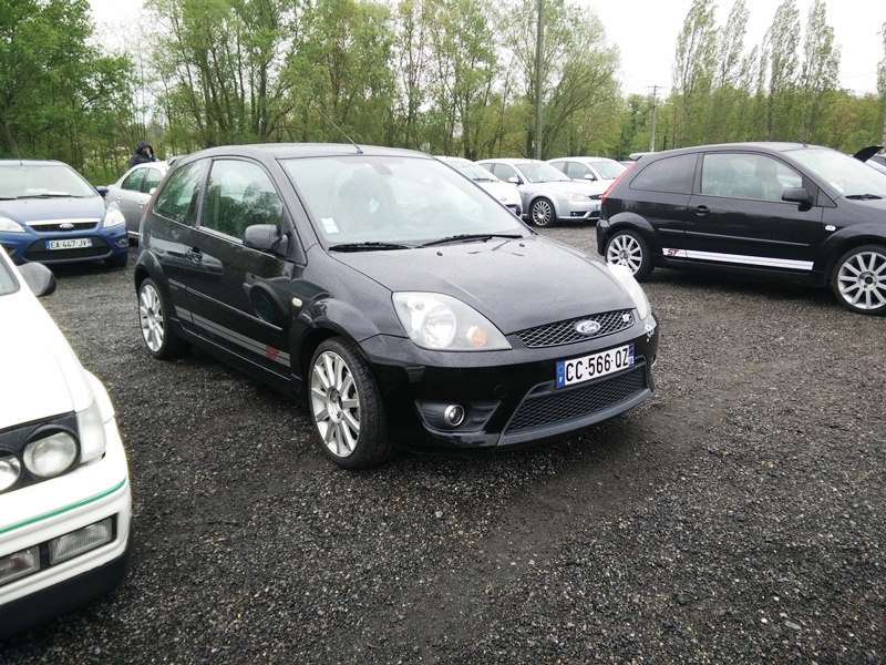 17e Meeting Ford du 1er mai  862858IMG20160501115557