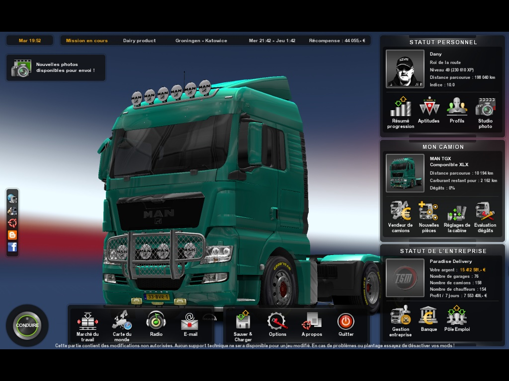 ETS2 - On the road 3 - Page 14 863401ets200017