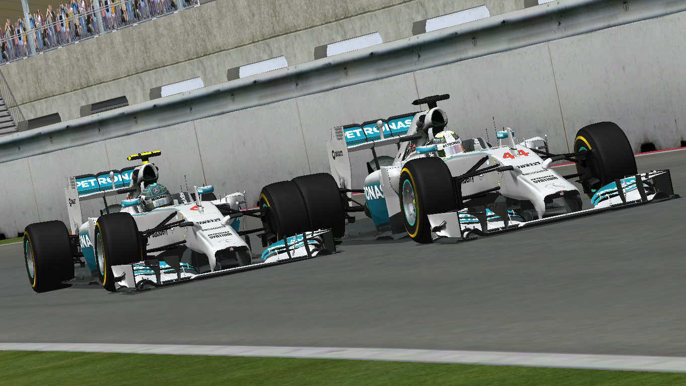 [LOCKED] F1 2014 by Patrick34 v0.91 863551rFactor2014060521465891