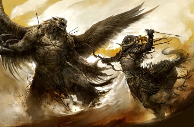 Thereus Kah'men-Roi centaure (Finit) 864027guildwars2centaurarcher1