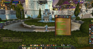 Guide sur l'addon TotalRoleplay: TRP 2 & 3 864037Guideaide