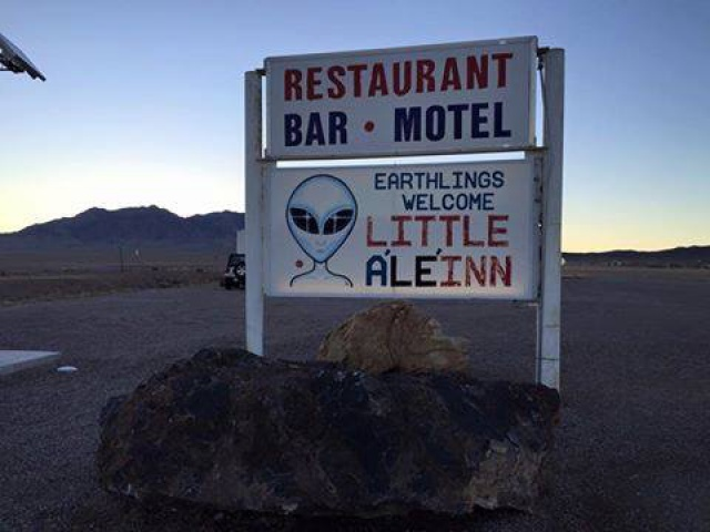 TRIP REPORT : 10 jours dans l'Ouest ~ {MAJ 22/03} de Los Angeles a Las Vegas, du Grand Canyon à la Death valley et Universal à Disneyland Resort  864153image269
