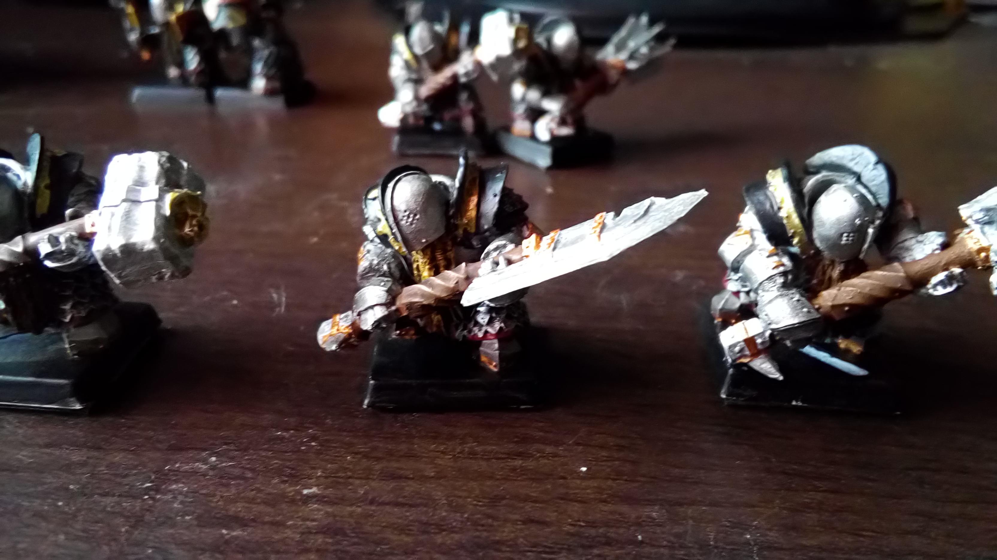 Les Armées de Nico. (Battle & 40K) 864733IMG20160222145335