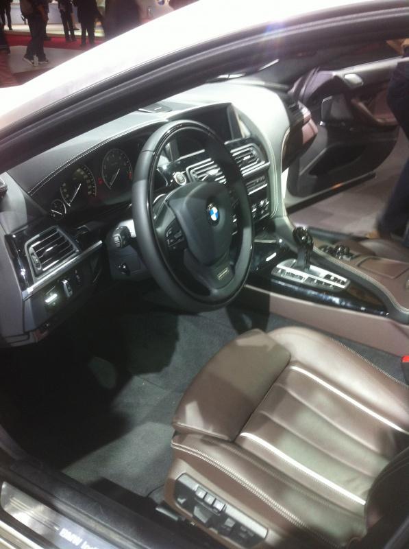 Salon de l'auto 2012 865500IMG1787