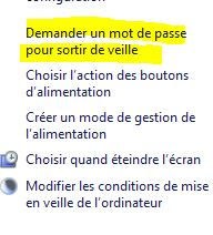 Ecran de veille windows10 865517586
