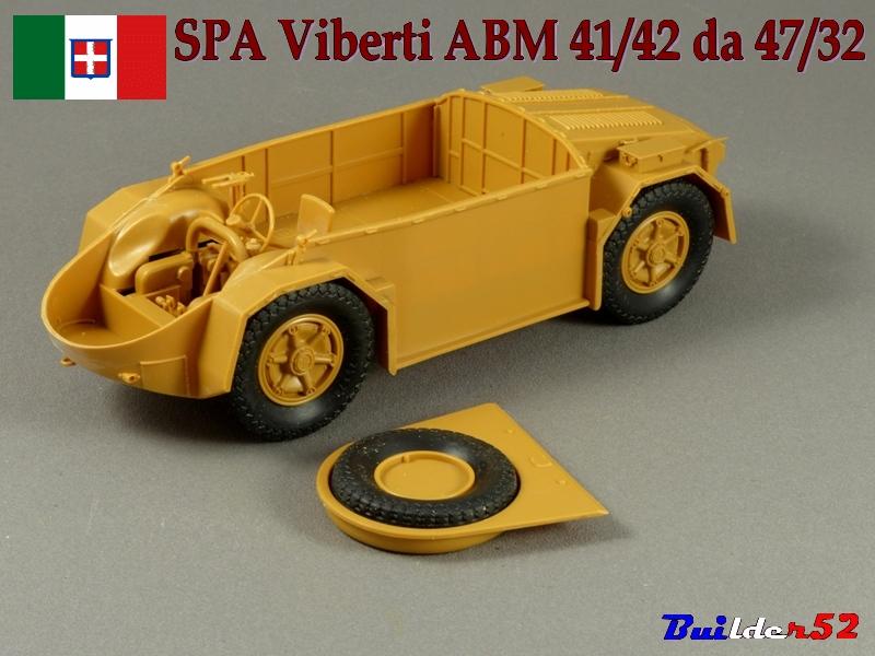 ABM 41/42  AT 47/32 - Italeri 1/35 866125P1030202